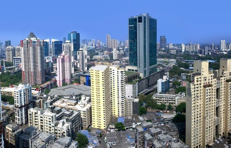 Real Estate Market In Mumbai