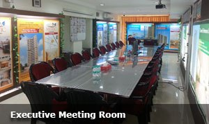Mayfair Executive Meeting Room