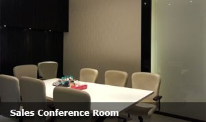 Mayfair Sales Conference Room