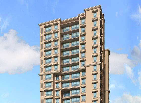 Mayfair Mystic Ghatkopar