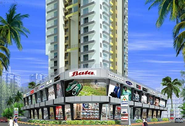 Commercial Completed Projects