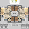 Mayfair Aasaan Floor Plan