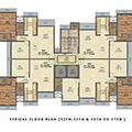 Mayfair Astral Floor Plan