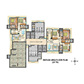 Mayfair Greens Floor Plan