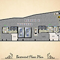 Mayfair Heritage Floor Plan