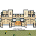 Mayfair Hillcrest Floor Plan