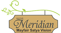 Mayfair Meridian Logo